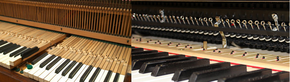 Piano Tuning Piano Repair Ashburn